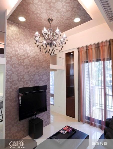 12坪新成屋(5年以下)_現代風案例圖片_達圓室內空間設計_達圓_06之4