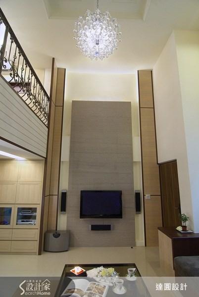 75坪中古屋(5~15年)_現代風案例圖片_達圓室內空間設計_達圓_10之1