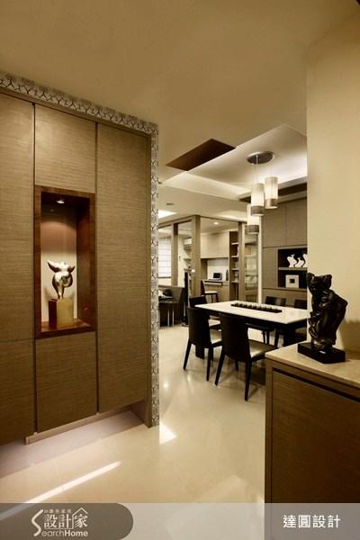 35坪新成屋(5年以下)_現代風案例圖片_達圓室內空間設計_達圓_09之5