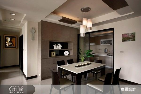35坪新成屋(5年以下)_現代風案例圖片_達圓室內空間設計_達圓_09之4