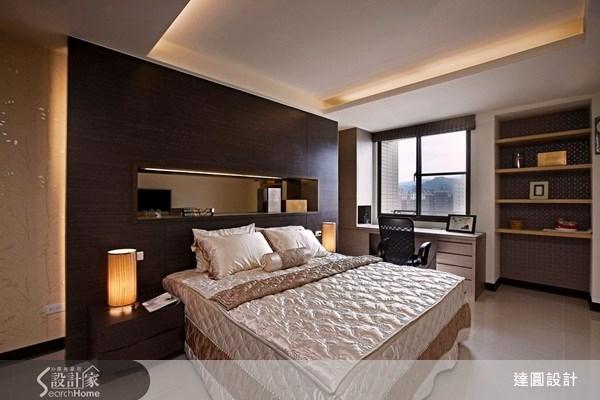 35坪新成屋(5年以下)_現代風案例圖片_達圓室內空間設計_達圓_09之7