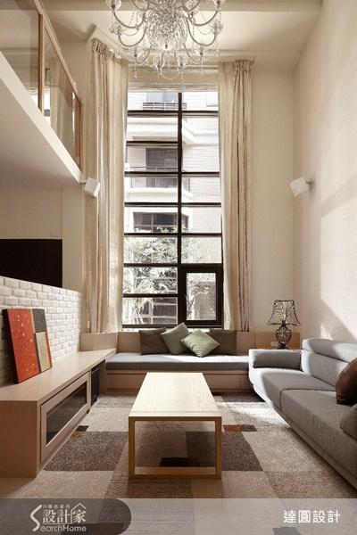 95坪新成屋(5年以下)_現代風案例圖片_達圓室內空間設計_達圓_05之4