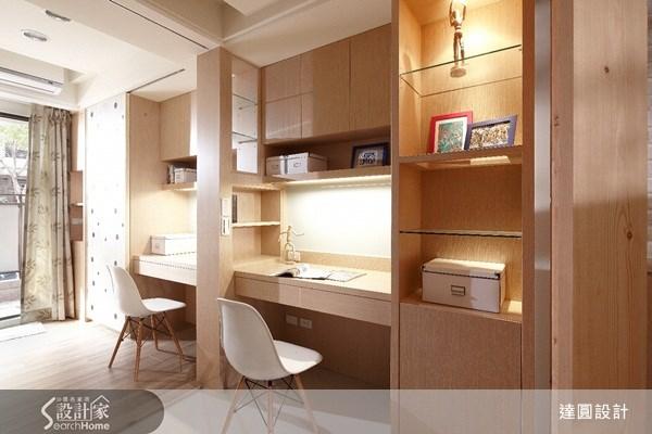 95坪新成屋(5年以下)_現代風案例圖片_達圓室內空間設計_達圓_05之13