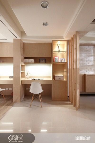 95坪新成屋(5年以下)_現代風案例圖片_達圓室內空間設計_達圓_05之12