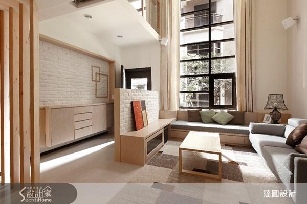 95坪新成屋(5年以下)_現代風案例圖片_達圓室內空間設計_達圓_05之1