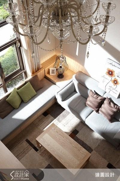 95坪新成屋(5年以下)_現代風案例圖片_達圓室內空間設計_達圓_05之7