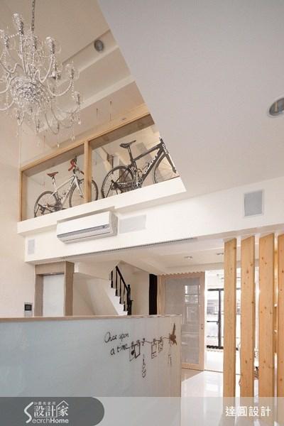 95坪新成屋(5年以下)_現代風案例圖片_達圓室內空間設計_達圓_05之10