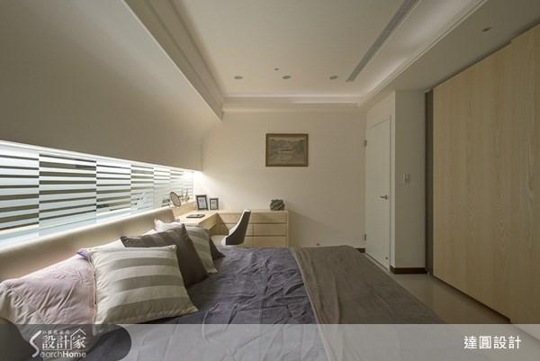 35坪新成屋(5年以下)_現代風案例圖片_達圓室內空間設計_達圓_04之20