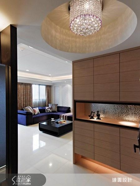 54坪新成屋(5年以下)_混搭風案例圖片_達圓室內空間設計_達圓_11之2