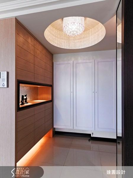54坪新成屋(5年以下)_混搭風案例圖片_達圓室內空間設計_達圓_11之1