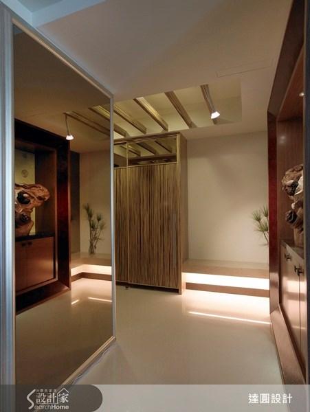 56坪新成屋(5年以下)_休閒風案例圖片_達圓室內空間設計_達圓_14之1
