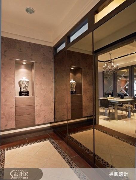 75坪新成屋(5年以下)_奢華風案例圖片_達圓室內空間設計_達圓_15之1