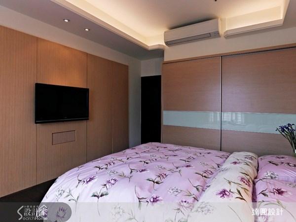 52坪新成屋(5年以下)_現代風案例圖片_達圓室內空間設計_達圓_03之13