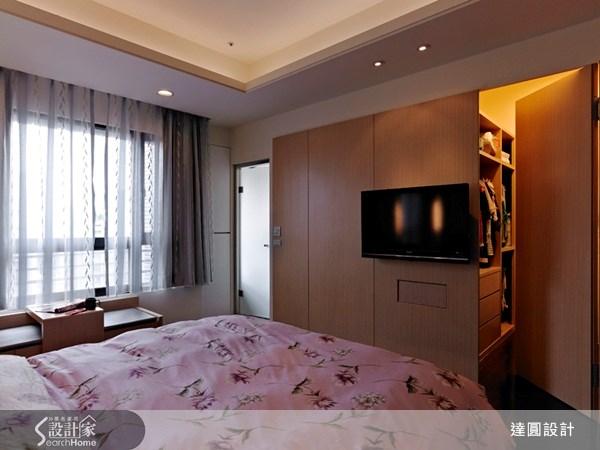 52坪新成屋(5年以下)_現代風案例圖片_達圓室內空間設計_達圓_03之15