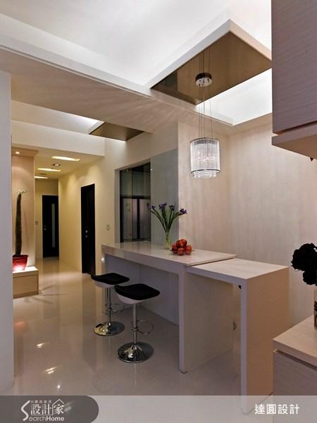 52坪新成屋(5年以下)_現代風案例圖片_達圓室內空間設計_達圓_03之7