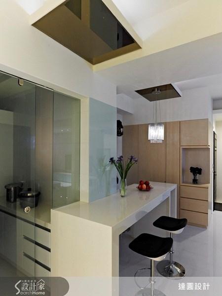 52坪新成屋(5年以下)_現代風案例圖片_達圓室內空間設計_達圓_03之8