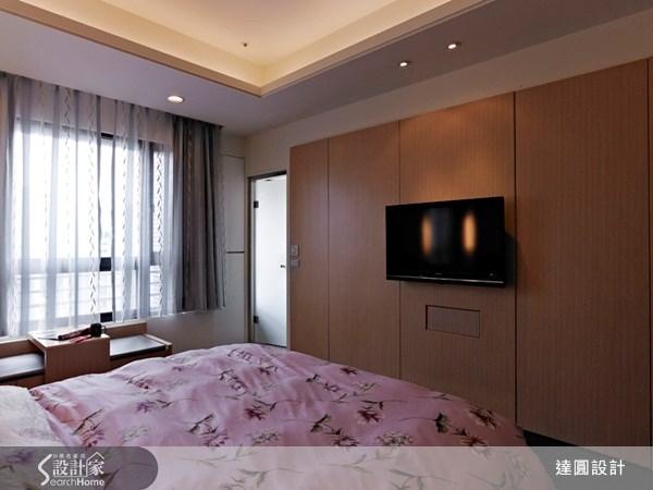 52坪新成屋(5年以下)_現代風案例圖片_達圓室內空間設計_達圓_03之14