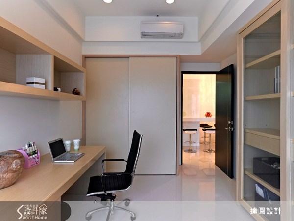 52坪新成屋(5年以下)_現代風案例圖片_達圓室內空間設計_達圓_03之10