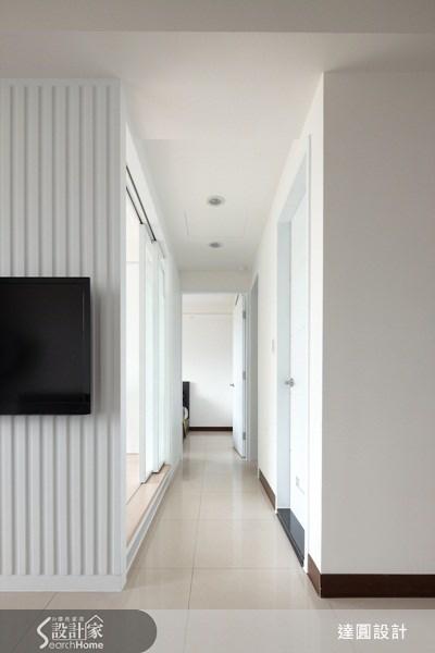 19坪新成屋(5年以下)_現代風案例圖片_達圓室內空間設計_達圓_01之12