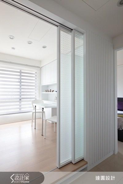 19坪新成屋(5年以下)_現代風案例圖片_達圓室內空間設計_達圓_01之16
