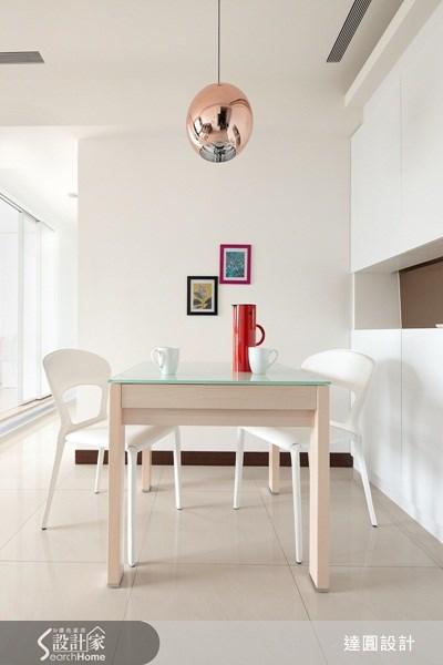 19坪新成屋(5年以下)_現代風案例圖片_達圓室內空間設計_達圓_01之9