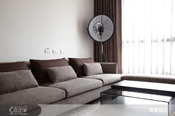 19坪新成屋(5年以下)_現代風案例圖片_達圓室內空間設計_達圓_01之5