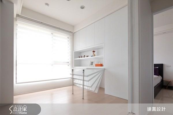19坪新成屋(5年以下)_現代風案例圖片_達圓室內空間設計_達圓_01之15
