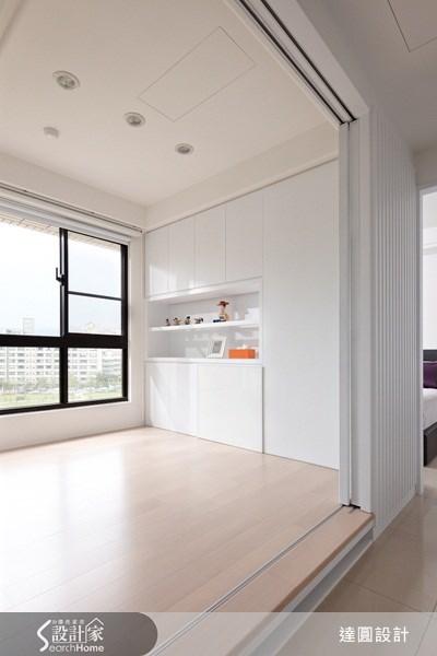 19坪新成屋(5年以下)_現代風案例圖片_達圓室內空間設計_達圓_01之13