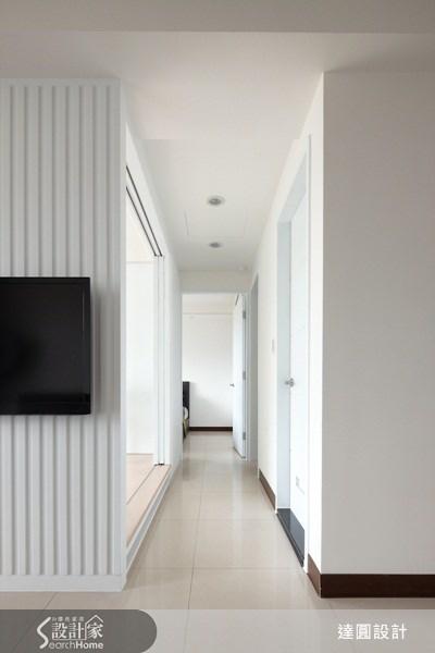 19坪新成屋(5年以下)_現代風案例圖片_達圓室內空間設計_達圓_01之11