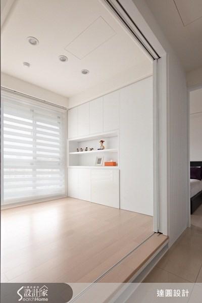 19坪新成屋(5年以下)_現代風案例圖片_達圓室內空間設計_達圓_01之14