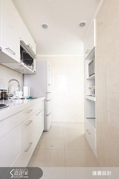 19坪新成屋(5年以下)_現代風案例圖片_達圓室內空間設計_達圓_01之10
