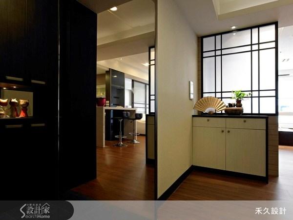 40坪新成屋(5年以下)_休閒風案例圖片_禾久室內裝修設計_禾久_17之2