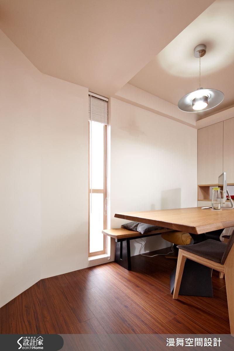 25坪中古屋(5~15年)_簡約風餐廳案例圖片_漫舞空間系統設計_漫舞_13之11