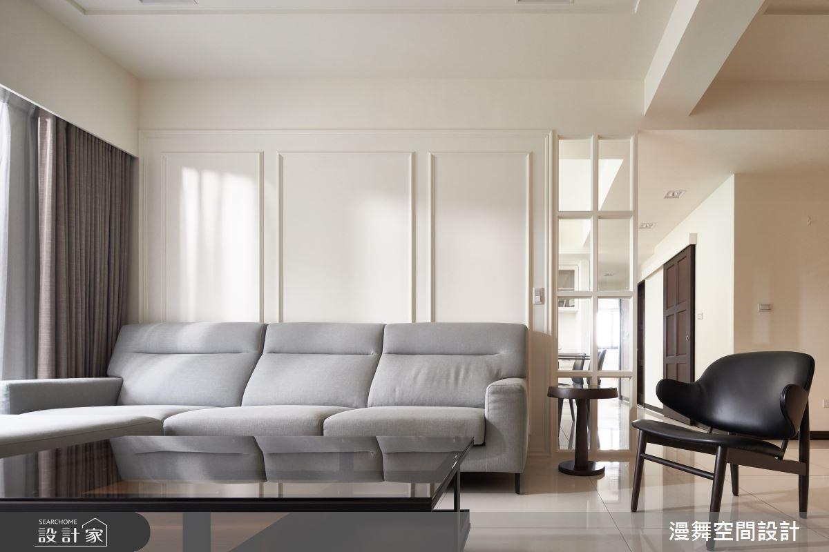 30坪新成屋(5年以下)_混搭風案例圖片_漫舞空間系統設計_漫舞_21之4