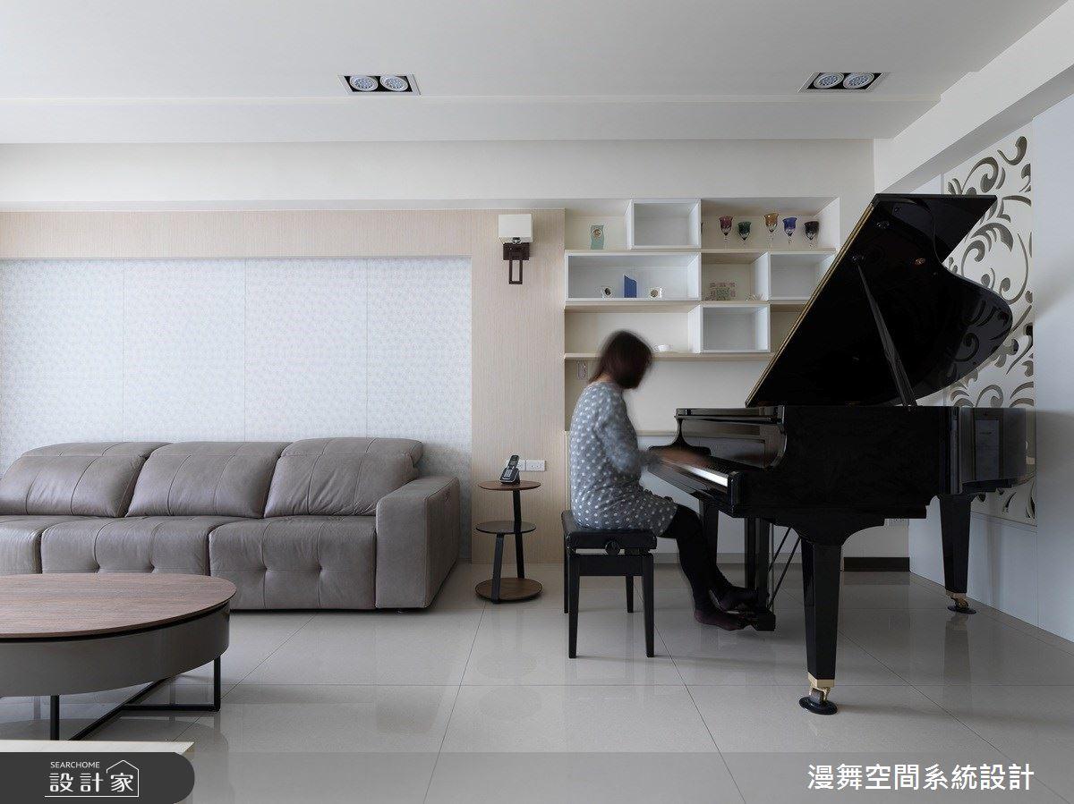 24坪新成屋(5年以下)_北歐風案例圖片_漫舞空間系統設計_漫舞_19之5