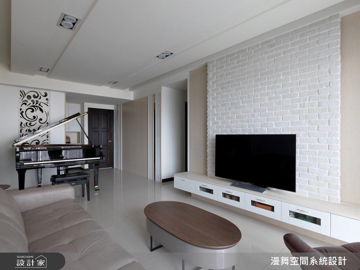 24坪新成屋(5年以下)_北歐風案例圖片_漫舞空間系統設計_漫舞_19之9