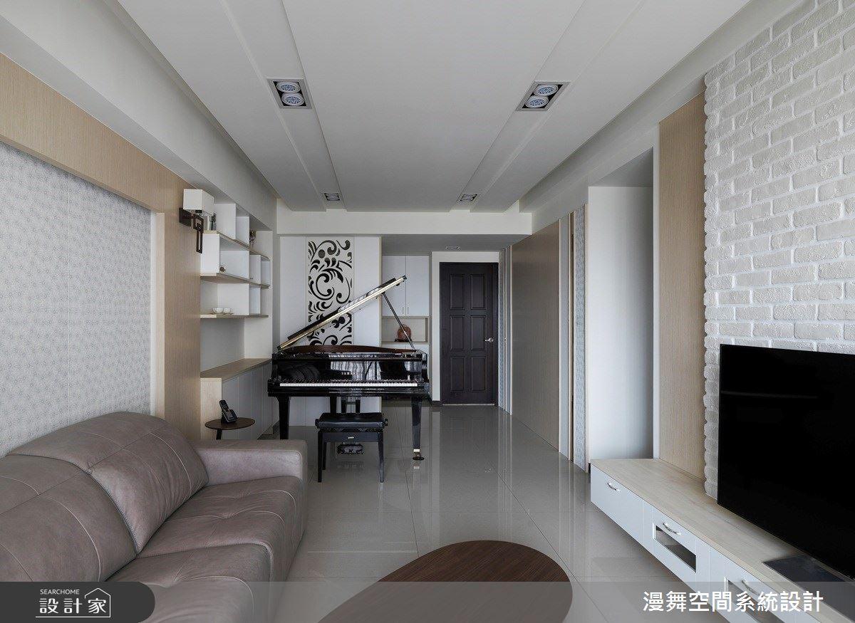 24坪新成屋(5年以下)_北歐風案例圖片_漫舞空間系統設計_漫舞_19之10