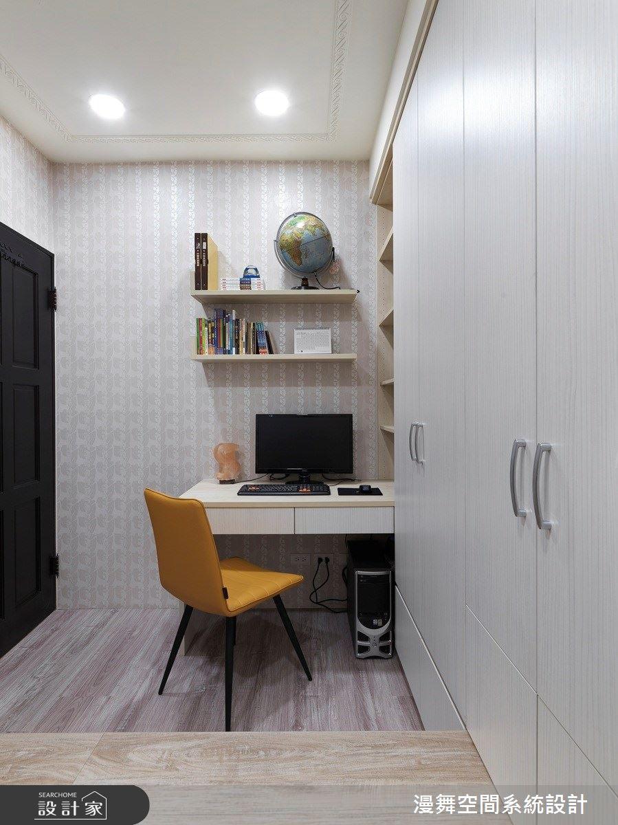 24坪新成屋(5年以下)_北歐風案例圖片_漫舞空間系統設計_漫舞_19之25