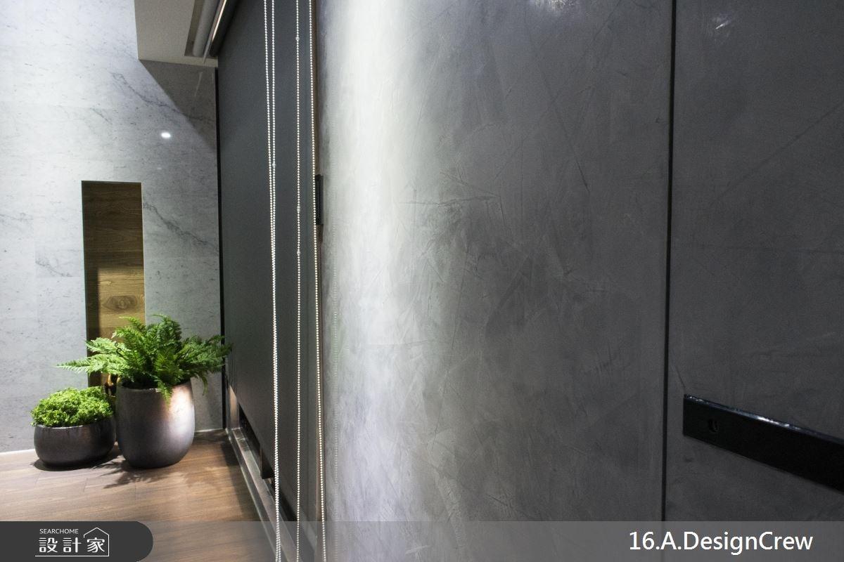 30坪新成屋(5年以下)_混搭風客廳案例圖片_16.A.DesignCrew_16.A.DesignCrew_03之10