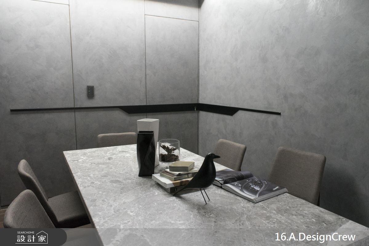30坪新成屋(5年以下)_混搭風餐廳案例圖片_16.A.DesignCrew_16.A.DesignCrew_03之12
