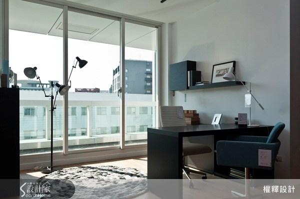 新成屋(5年以下)_現代風案例圖片_權釋設計_權釋_80之12