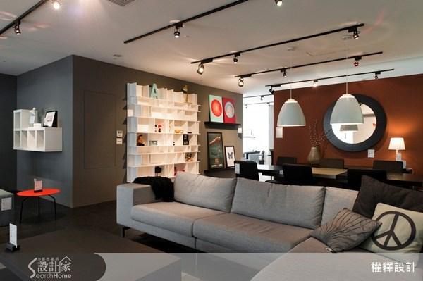 新成屋(5年以下)_現代風案例圖片_權釋設計_權釋_80之16