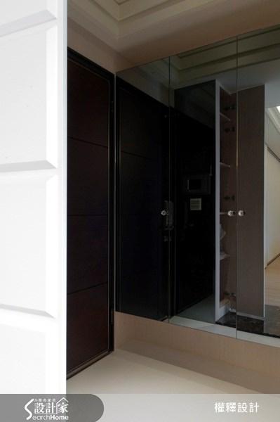 15坪新成屋(5年以下)_奢華風案例圖片_權釋設計_權釋_94之3