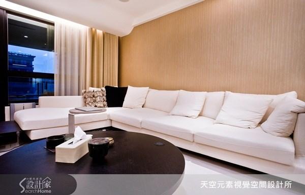 42坪新成屋(5年以下)_奢華風案例圖片_天空元素視覺空間設計所_天空元素_11之4