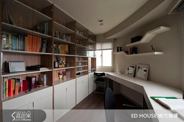 _案例圖片_權釋設計_ED HOUSE現代櫥櫃_04(權釋_63)之3