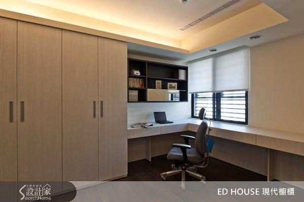 _案例圖片_權釋設計_ED HOUSE現代櫥櫃_06之2