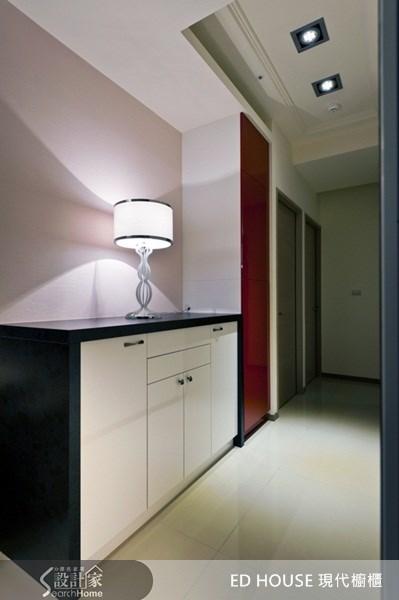 _案例圖片_權釋設計_ED HOUSE現代櫥櫃_08之18