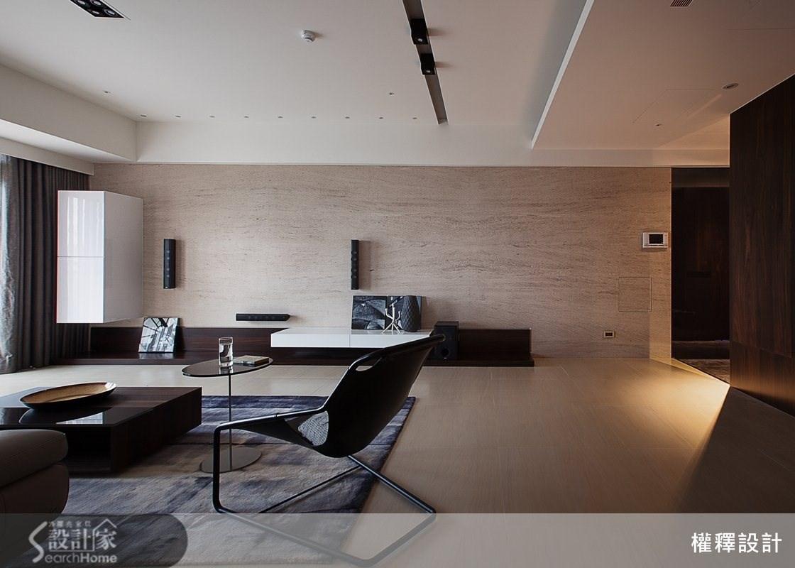 44坪新成屋(5年以下)_簡約風案例圖片_權釋設計_權釋_110之2