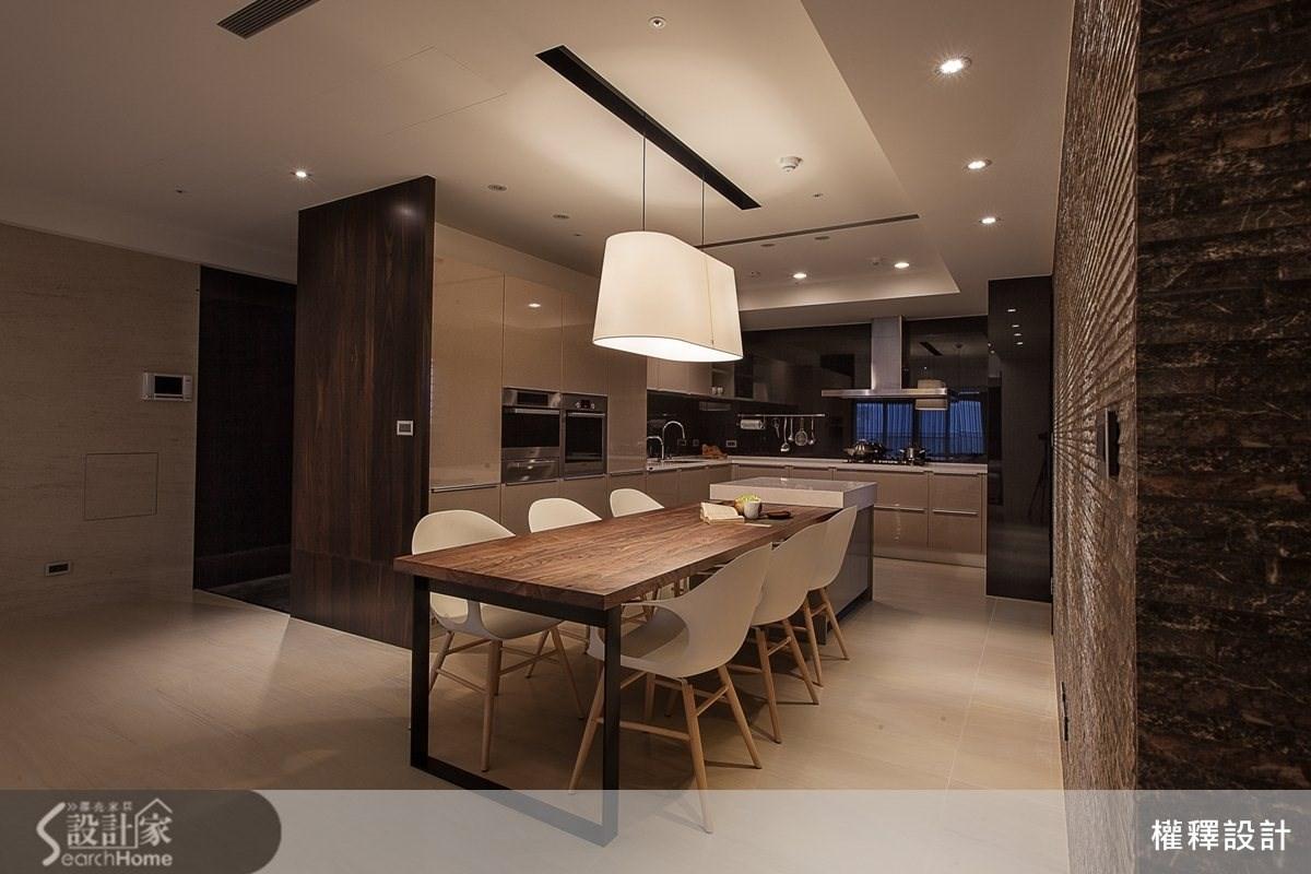 44坪新成屋(5年以下)_簡約風案例圖片_權釋設計_權釋_110之9