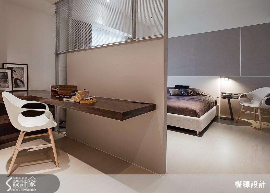 44坪新成屋(5年以下)_簡約風案例圖片_權釋設計_權釋_110之13